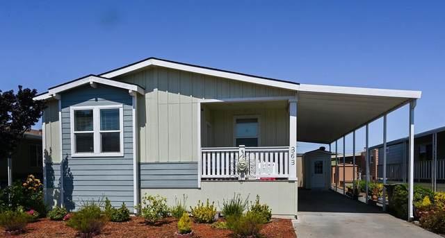 363 Santa Paula #363, San Leandro, CA 94579 (#ML81855234) :: Swanson Real Estate Team | Keller Williams Tri-Valley Realty