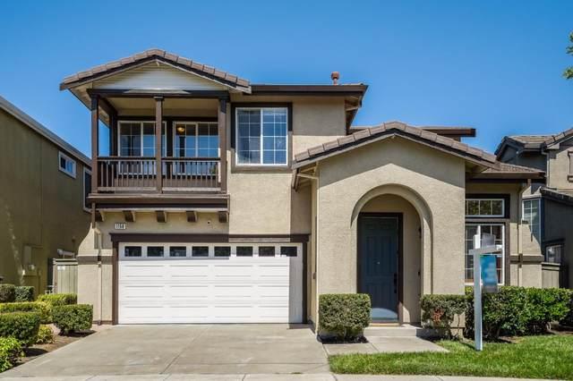 1150 Waverly Circle, Hercules, CA 94547 (#ML81855250) :: Blue Line Property Group