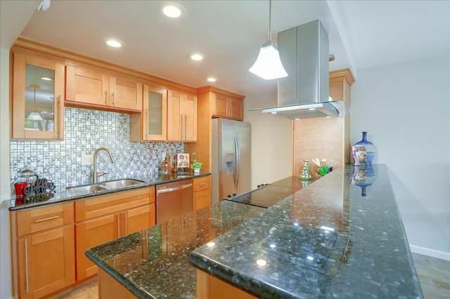 1238 Crescent Terrace, Sunnyvale, CA 94087 (#ML81855255) :: The Grubb Company