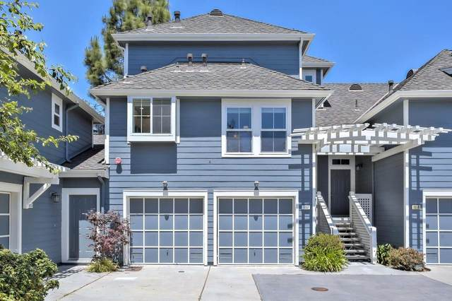 1057 Hull Lane, Foster City, CA 94404 (#ML81855262) :: Excel Fine Homes