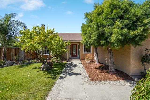3059 Reynolds Court, Fremont, CA 94536 (#ML81855266) :: Swanson Real Estate Team | Keller Williams Tri-Valley Realty