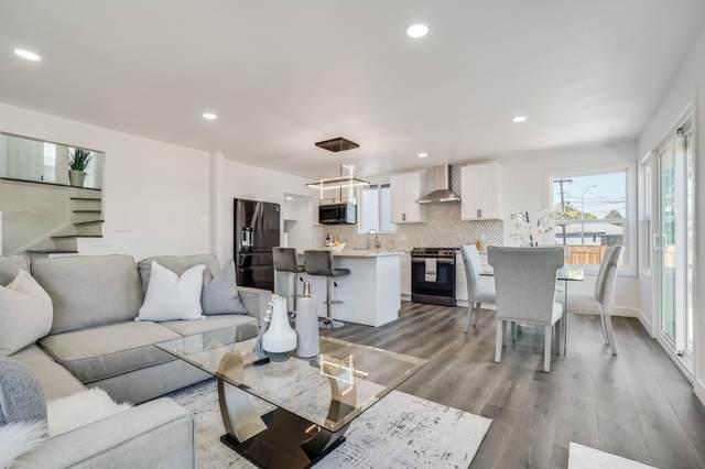 319 N Idaho Street, San Mateo, CA 94401 (#ML81855297) :: Excel Fine Homes