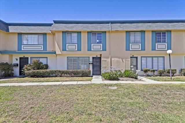 27565 Stromberg Court, Hayward, CA 94545 (#ML81855306) :: Excel Fine Homes