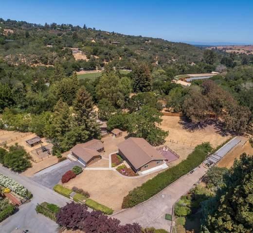 4131 Alpine Road, Portola Valley, CA 94028 (#ML81855385) :: Swanson Real Estate Team | Keller Williams Tri-Valley Realty