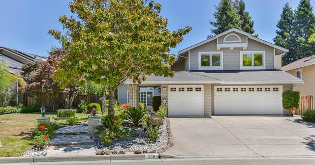 220 Rio Grande Court, San Ramon, CA 94582 (#ML81855437) :: Swanson Real Estate Team   Keller Williams Tri-Valley Realty