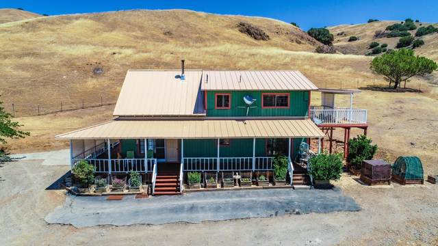 20013 Panoche Road, PAICINES, CA 95043 (#ML81855428) :: Realty World Property Network