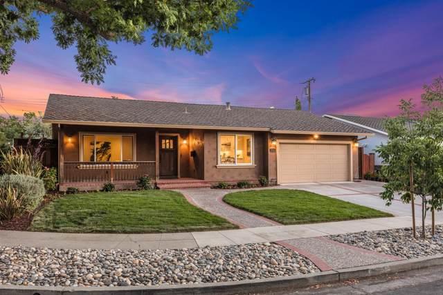 950 Meadowood Drive, San Jose, CA 95120 (MLS #ML81855456) :: 3 Step Realty Group