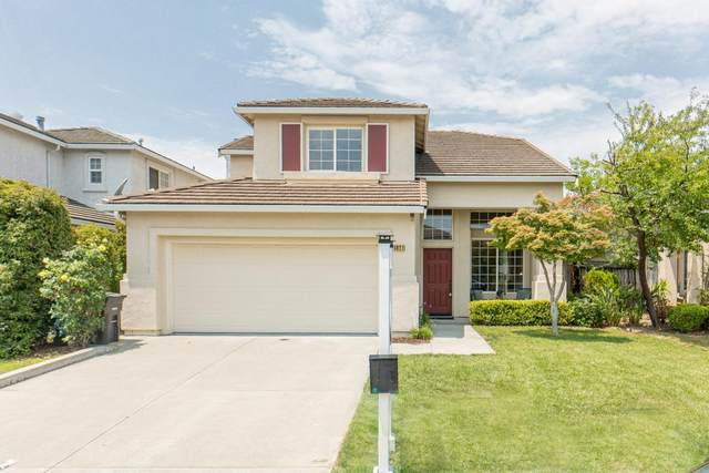 5621 Pacific Grove Way, Union City, CA 94587 (#ML81855581) :: Swanson Real Estate Team | Keller Williams Tri-Valley Realty