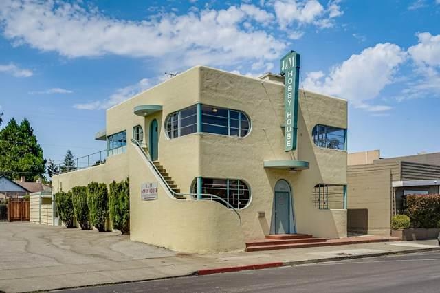 1660 Laurel Street, San Carlos, CA 94070 (#ML81855584) :: Excel Fine Homes