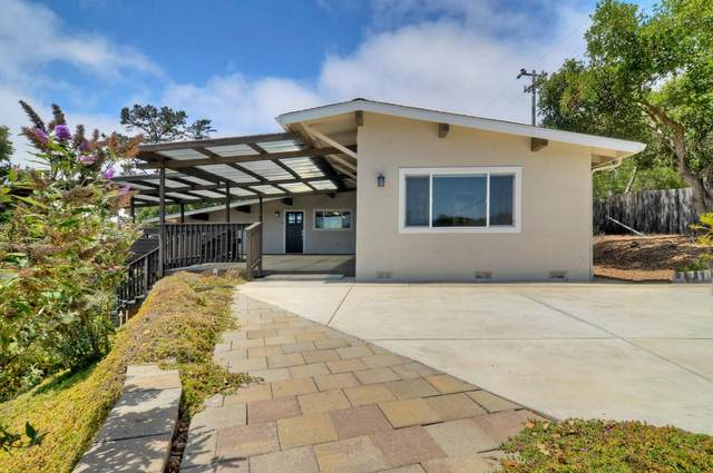 1955 Elkhorn Road A, CASTROVILLE, CA 95012 (#ML81855594) :: Excel Fine Homes