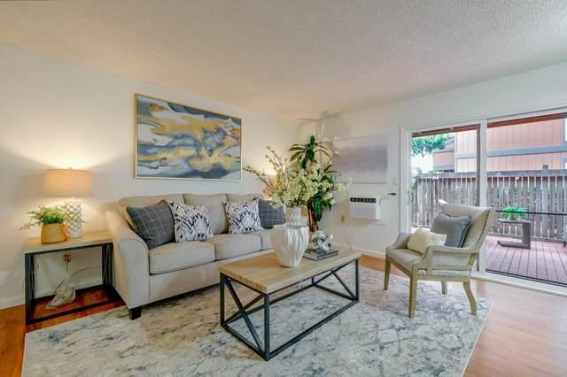 38623 Cherry Lane #201, Fremont, CA 94536 (#ML81855595) :: Swanson Real Estate Team | Keller Williams Tri-Valley Realty