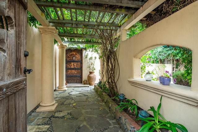 61 Via Encina, Monterey, CA 93940 (#ML81855602) :: Excel Fine Homes