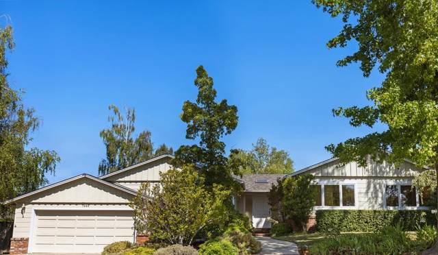 1964 Knollwood Lane, Los Altos, CA 94024 (#ML81855617) :: Excel Fine Homes