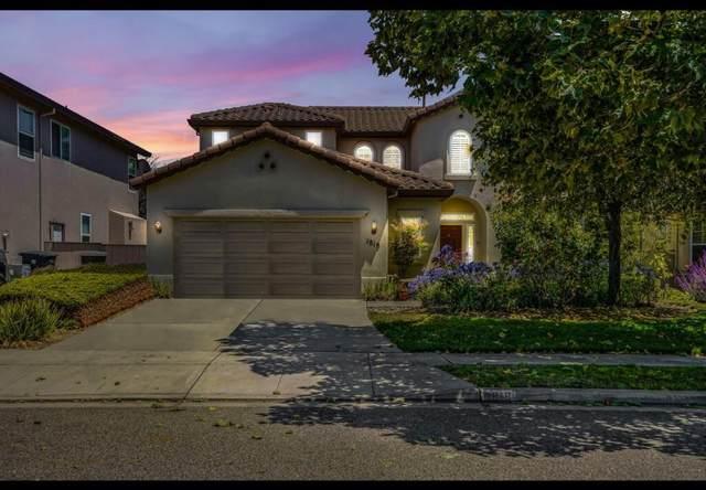 1818 Lancashire Drive, Salinas, CA 93906 (MLS #ML81855673) :: 3 Step Realty Group