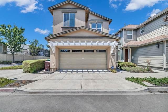 807 Hawkins Drive, Oakland, CA 94603 (#ML81855696) :: Realty World Property Network
