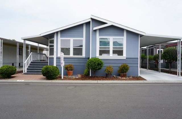 1225 Vienna Drive #218, Sunnyvale, CA 94089 (#ML81855711) :: The Venema Homes Team