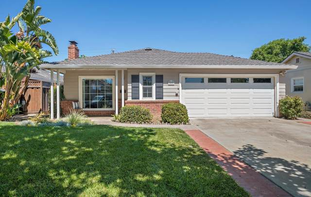 2000 Jonathan Avenue, San Jose, CA 95125 (#ML81855805) :: RE/MAX Accord (DRE# 01491373)