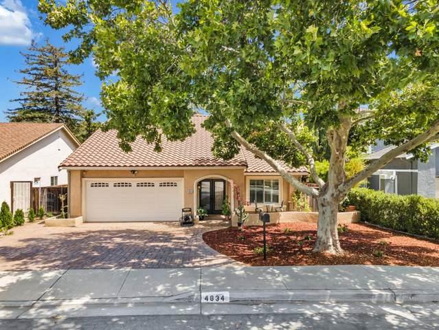 4834 Nicole Court, San Jose, CA 95111 (#ML81855808) :: RE/MAX Accord (DRE# 01491373)