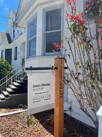 44 Bache Street, San Francisco, CA 94110 (#ML81855867) :: Excel Fine Homes