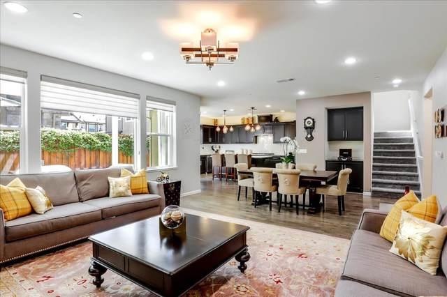 11985 Carsten Court, Dublin, CA 94568 (#ML81855886) :: Armario Homes Real Estate Team