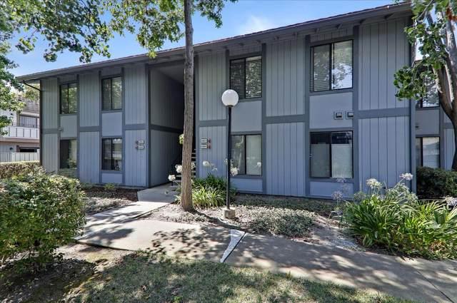 6286 Joaquin Murieta Avenue A, Newark, CA 94560 (#ML81855915) :: Realty World Property Network