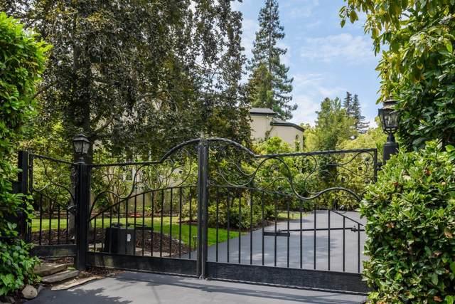 325 El Portal Avenue, Hillsborough, CA 94010 (#ML81855985) :: The Venema Homes Team