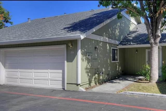 794 Snow Terrace, San Jose, CA 95111 (#ML81856002) :: Sereno