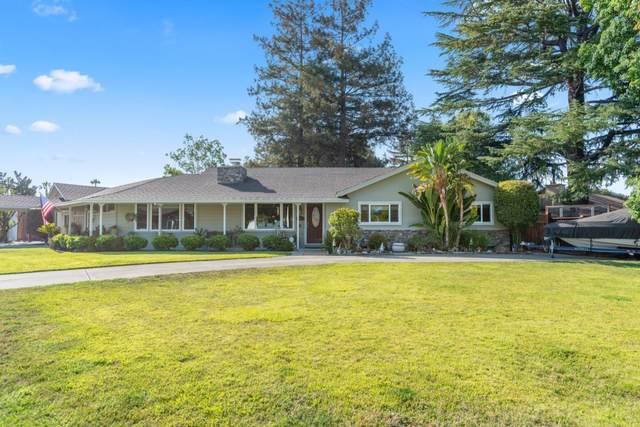 14375 Holden Court, San Jose, CA 95124 (#ML81856014) :: Armario Homes Real Estate Team