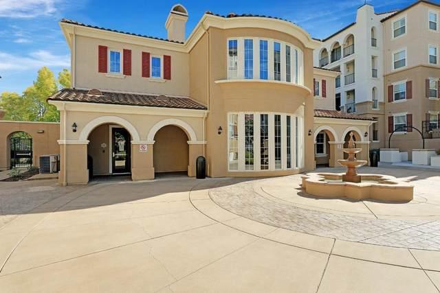 3275 Dublin Boulevard #417, Dublin, CA 94568 (#ML81856026) :: Armario Homes Real Estate Team