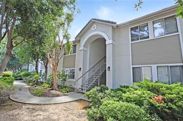 2968 Moorpark Avenue #13, San Jose, CA 95128 (#ML81856032) :: Armario Homes Real Estate Team