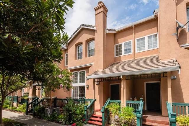 3004 Swallow Street, Danville, CA 94506 (#ML81856037) :: Blue Line Property Group