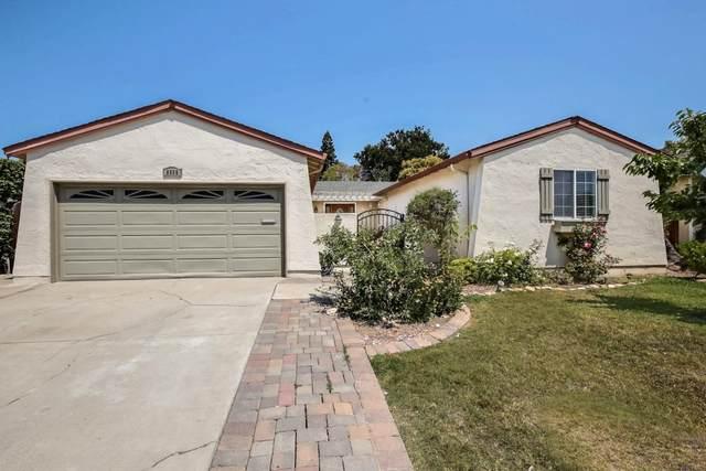 5895 Tompkins Drive, San Jose, CA 95129 (#ML81856039) :: Realty World Property Network