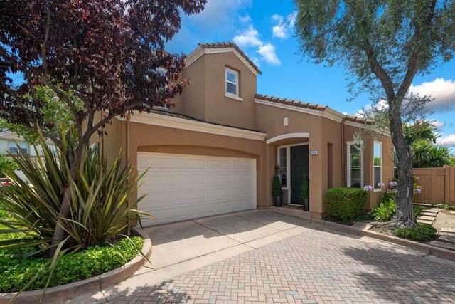 5754 Chambertin Drive, San Jose, CA 95118 (#ML81856068) :: Armario Homes Real Estate Team