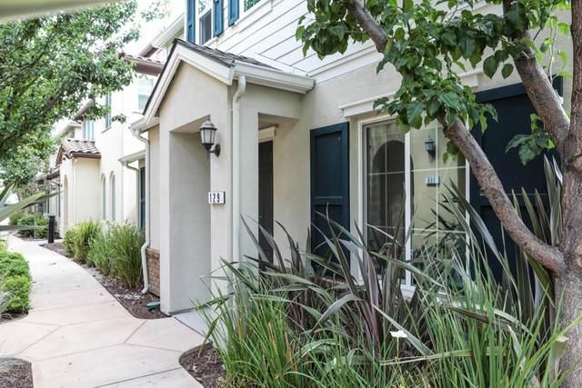 129 English Rose Circle, Campbell, CA 95008 (#ML81856073) :: Armario Homes Real Estate Team