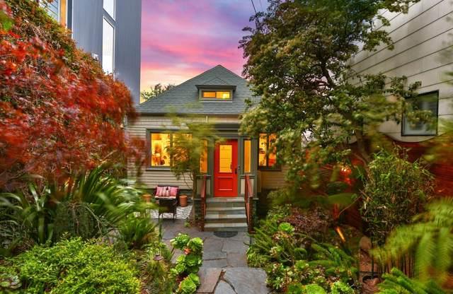 4366 25th Street, San Francisco, CA 94114 (#ML81856076) :: Swanson Real Estate Team | Keller Williams Tri-Valley Realty