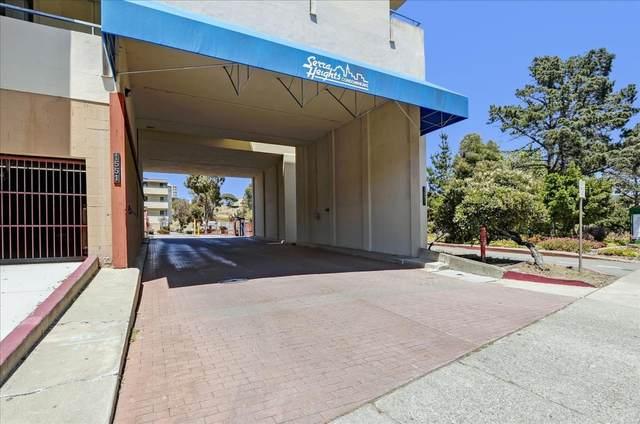 1551 Southgate Avenue #302, Daly City, CA 94015 (#ML81856083) :: MPT Property