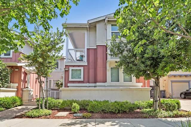 3178 Madsen Street, Hayward, CA 94541 (#ML81856085) :: Armario Homes Real Estate Team