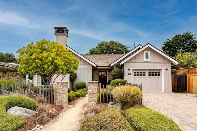 26334 River Park Place, Carmel, CA 93923 (#ML81856099) :: Realty World Property Network