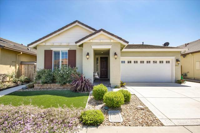 8313 Brookhaven Circle, Discovery Bay, CA 94505 (#ML81856111) :: Realty World Property Network