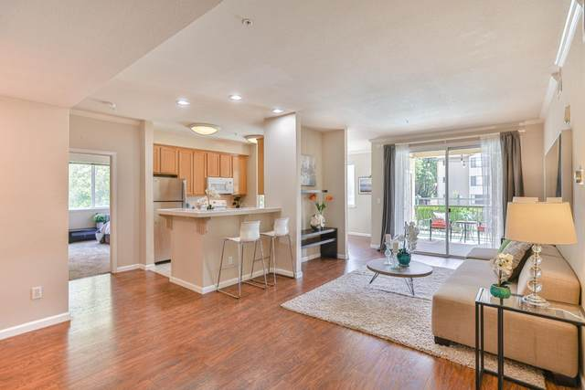 38740 Tyson Lane 116B, Fremont, CA 94536 (#ML81856133) :: Realty World Property Network