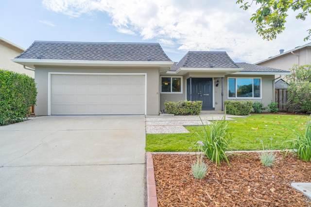 1638 Bittern Drive, Sunnyvale, CA 94087 (#ML81856158) :: Swanson Real Estate Team | Keller Williams Tri-Valley Realty