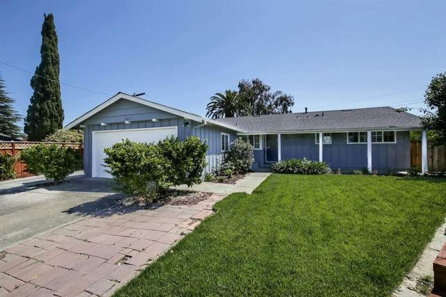 7814 Lilac Court, Cupertino, CA 95014 (#ML81856161) :: Realty World Property Network
