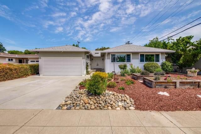 1205 Morningside Drive, Sunnyvale, CA 94087 (#ML81856166) :: Swanson Real Estate Team | Keller Williams Tri-Valley Realty