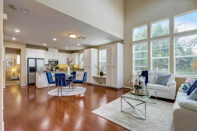 40200 Antigua Rose Terrace, Fremont, CA 94538 (#ML81856195) :: Swanson Real Estate Team | Keller Williams Tri-Valley Realty
