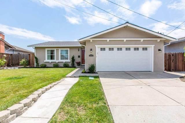 7012 Lancaster Road, Dublin, CA 94568 (#ML81856208) :: Armario Homes Real Estate Team