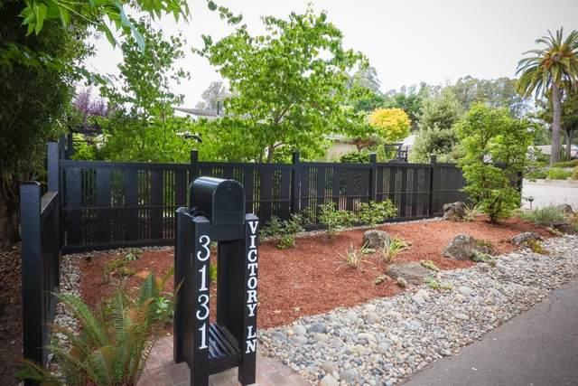 3131 Victory Lane, SOQUEL, CA 95073 (#ML81856255) :: Swanson Real Estate Team | Keller Williams Tri-Valley Realty