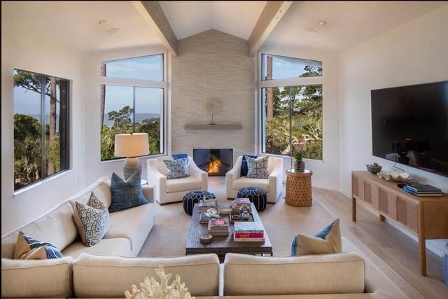 3194 Del Ciervo Road, PEBBLE BEACH, CA 93953 (#ML81856262) :: MPT Property