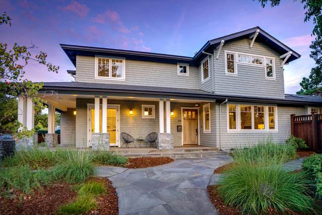 390 El Dorado Avenue, Palo Alto, CA 94306 (#ML81856270) :: Swanson Real Estate Team | Keller Williams Tri-Valley Realty