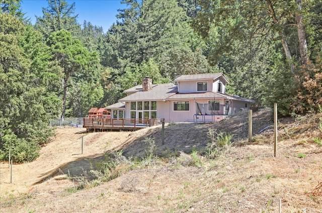 12340 Footpath Trail, Los Gatos, CA 95033 (#ML81856305) :: Swanson Real Estate Team | Keller Williams Tri-Valley Realty