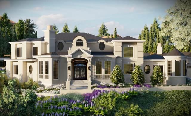 0 Greenwood, Monte Sereno, CA 95030 (#ML81856306) :: The Venema Homes Team